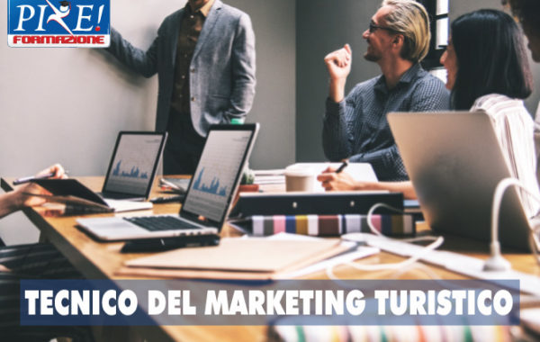 Tecnico del marketing turistico (aula+stage: 310 ore) Qualifica