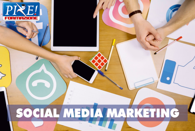 Corso Social Media Marketing (16 ore)